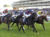 Ascot to use outer track on Champions Day