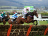 Lame Vroum Vroum Mag out of Morgiana Hurdle at Punchestown