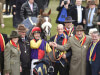 Gold Cup success for Native River means 'everything' to Colin Tizzard