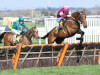 Identity Thief goes the distance for Stayers Hurdle success at Aintree