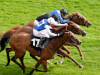Taqdeer springs into action for Gosden and Dettori