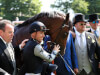 Richard Spencer has high hopes for Rajasinghe in 2000 Guineas