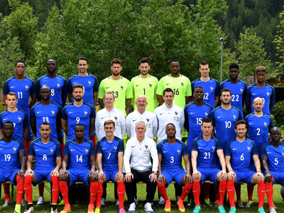 Euro 2016 team-by-team guide