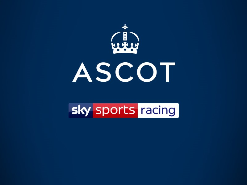 Ascot signs media rights deal with Sky Sports Racing