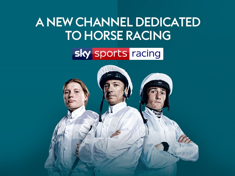 Sky Sports Racing Announce Talent Line Up Ahead Of Launch