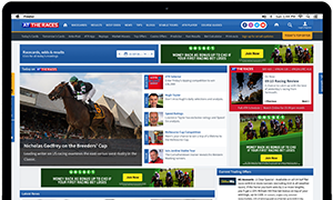 Bet Calculator | At The Races