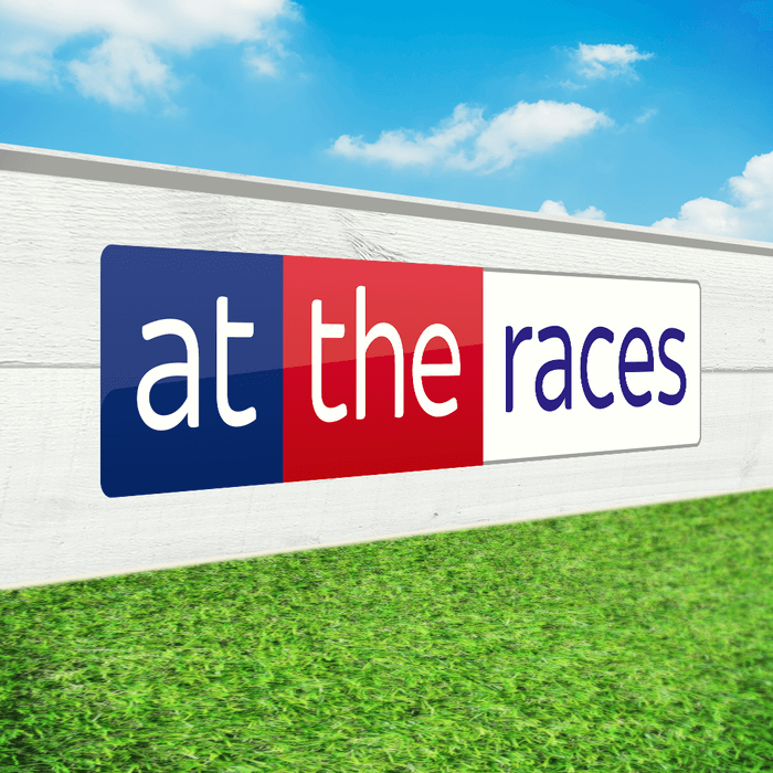 home at the races